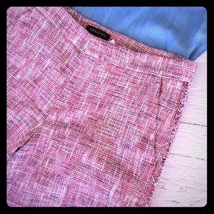 BR Tweed Shorts